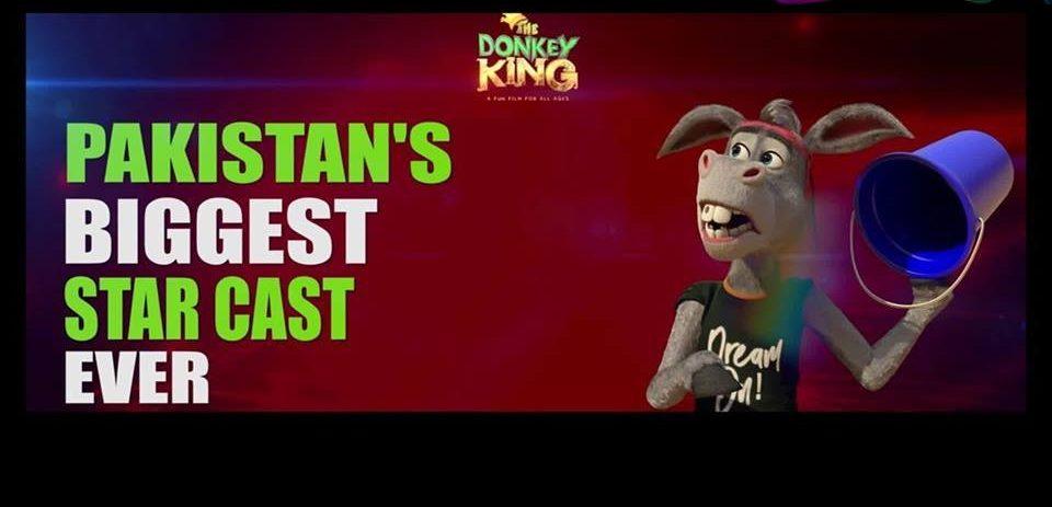 The-Donkey-King