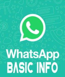 whatsapp_basic_info