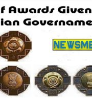 list_of_awards_given_by_indian_government