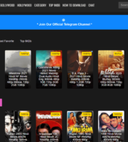 MKV Cinemas 2021 Download Latest Bollywood Hollywood Movies For Free