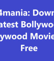 Mp4mania 2021 Download Latest Bollywood Hollywood Movies For Free