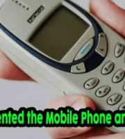 Who-invented-the-Mobile-Phone-and-when