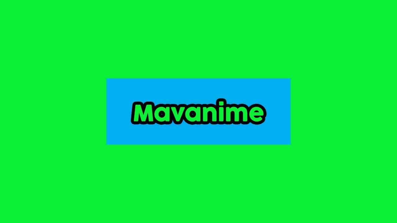 Mavanime